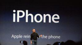 Apresentação do iPhone