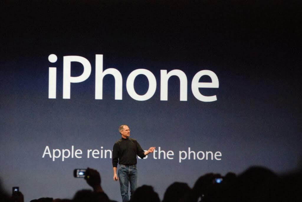 Photo of Há exatos 10 anos, o mundo conhecia o iPhone