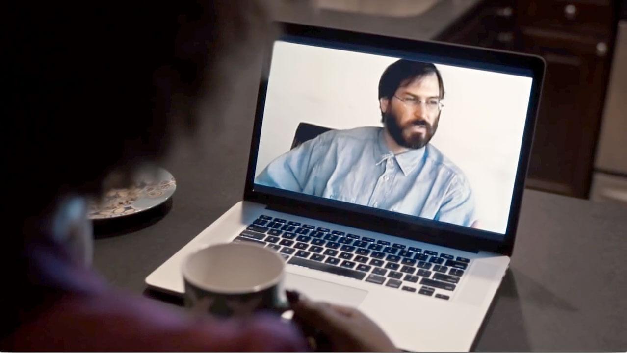 Photo of Departamento do governo americano usa Steve Jobs em sua campanha