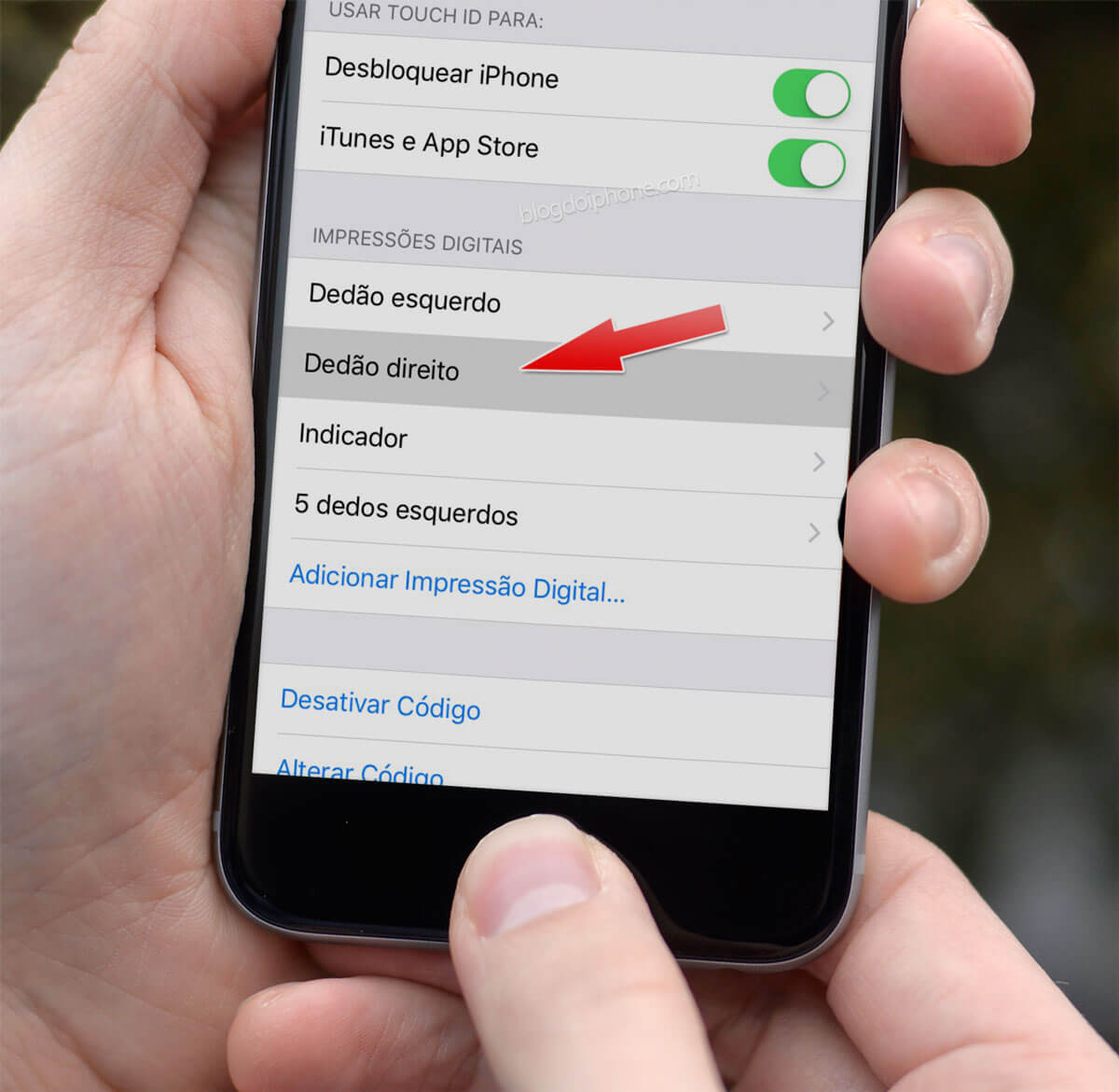 Ativar iphone 5