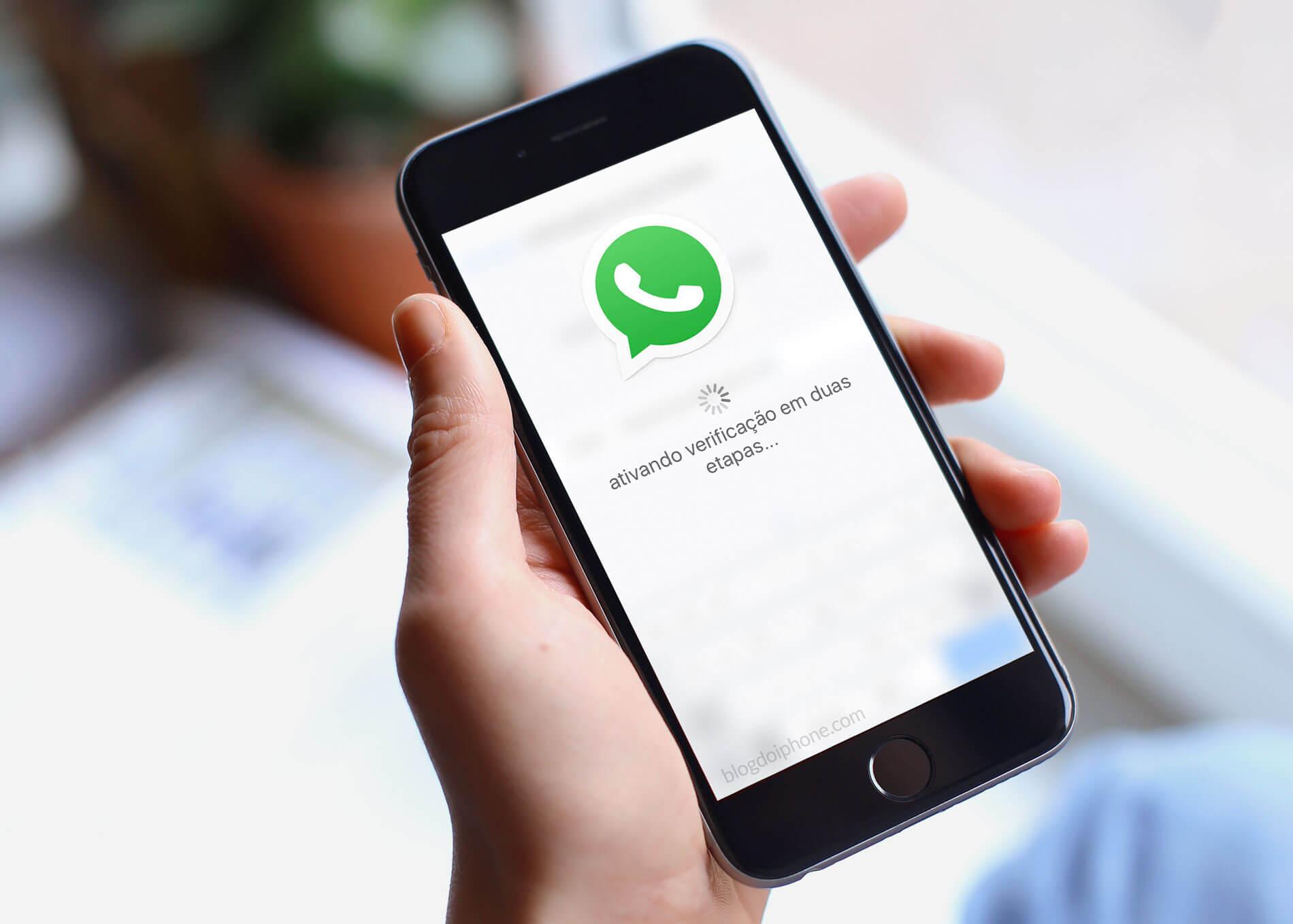 como colocar whatsapp no iphone 4s