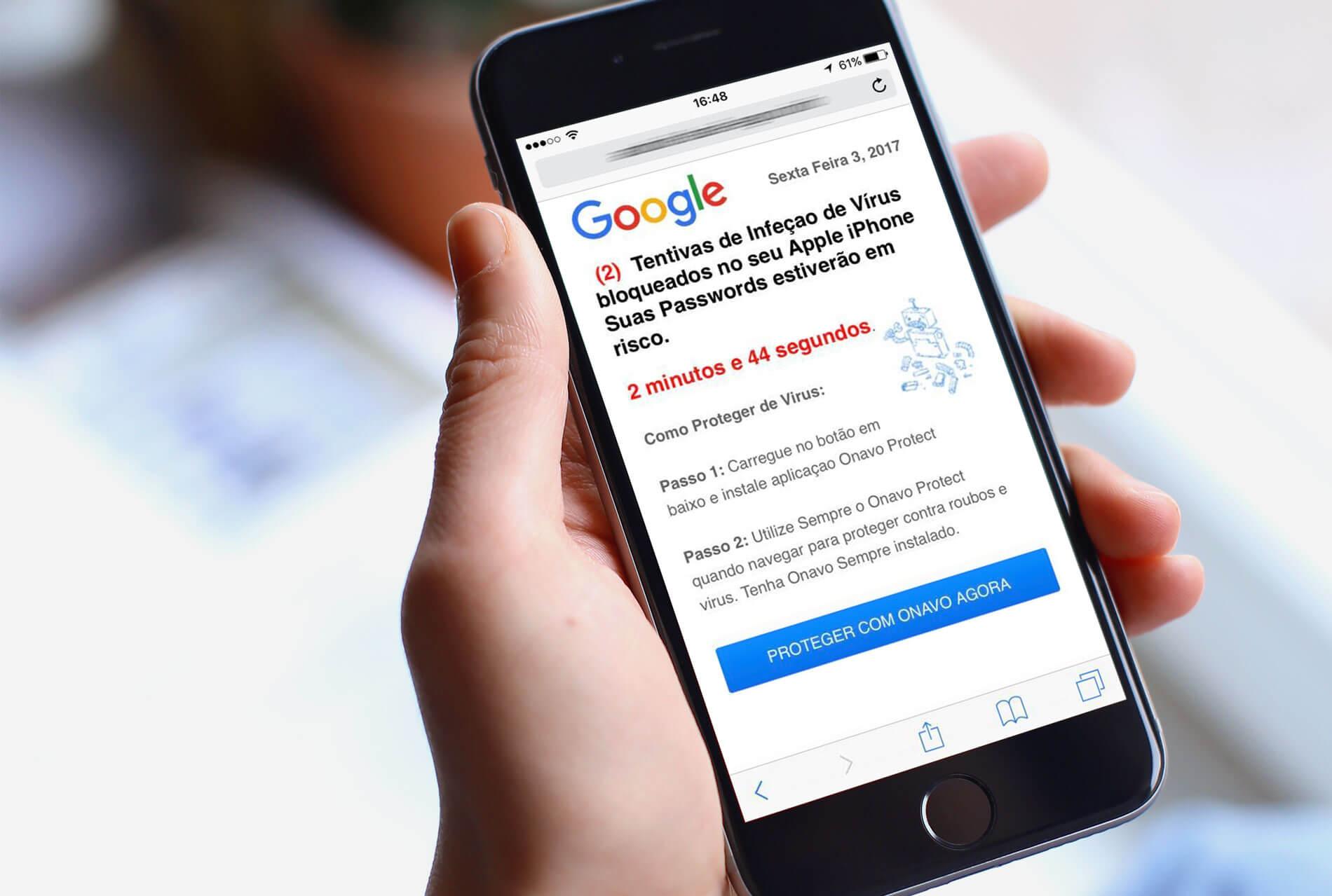 Photo of Antivírus no iPhone: tudo o que você precisa saber