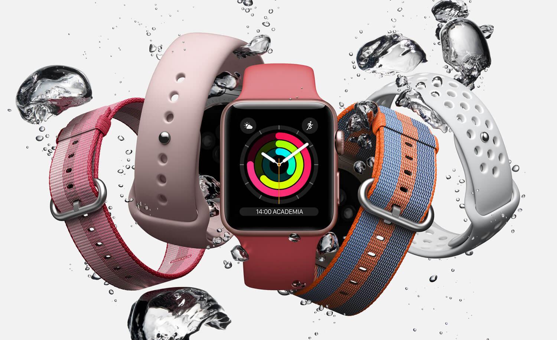 1b1edf91ec3 Apple Watch agora só é vendido em duas opções de pulseiras » Blog do ...
