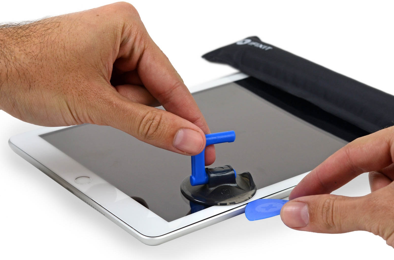 Photo of iFixIt mostra que o novo iPad 5 é um iPad Air 1 melhorado
