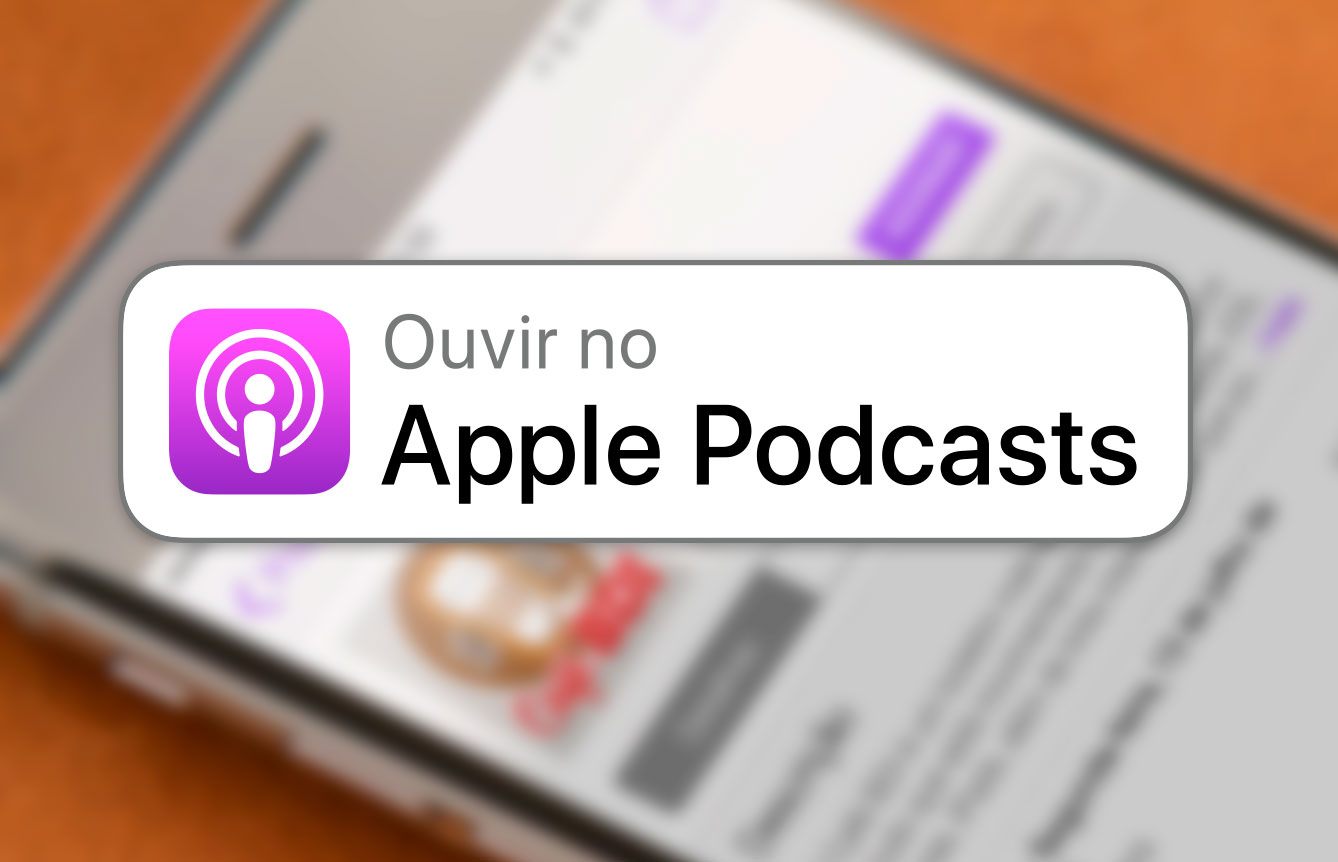 Photo of 'Apple Podcasts' é o novo nome do iTunes Podcasts
