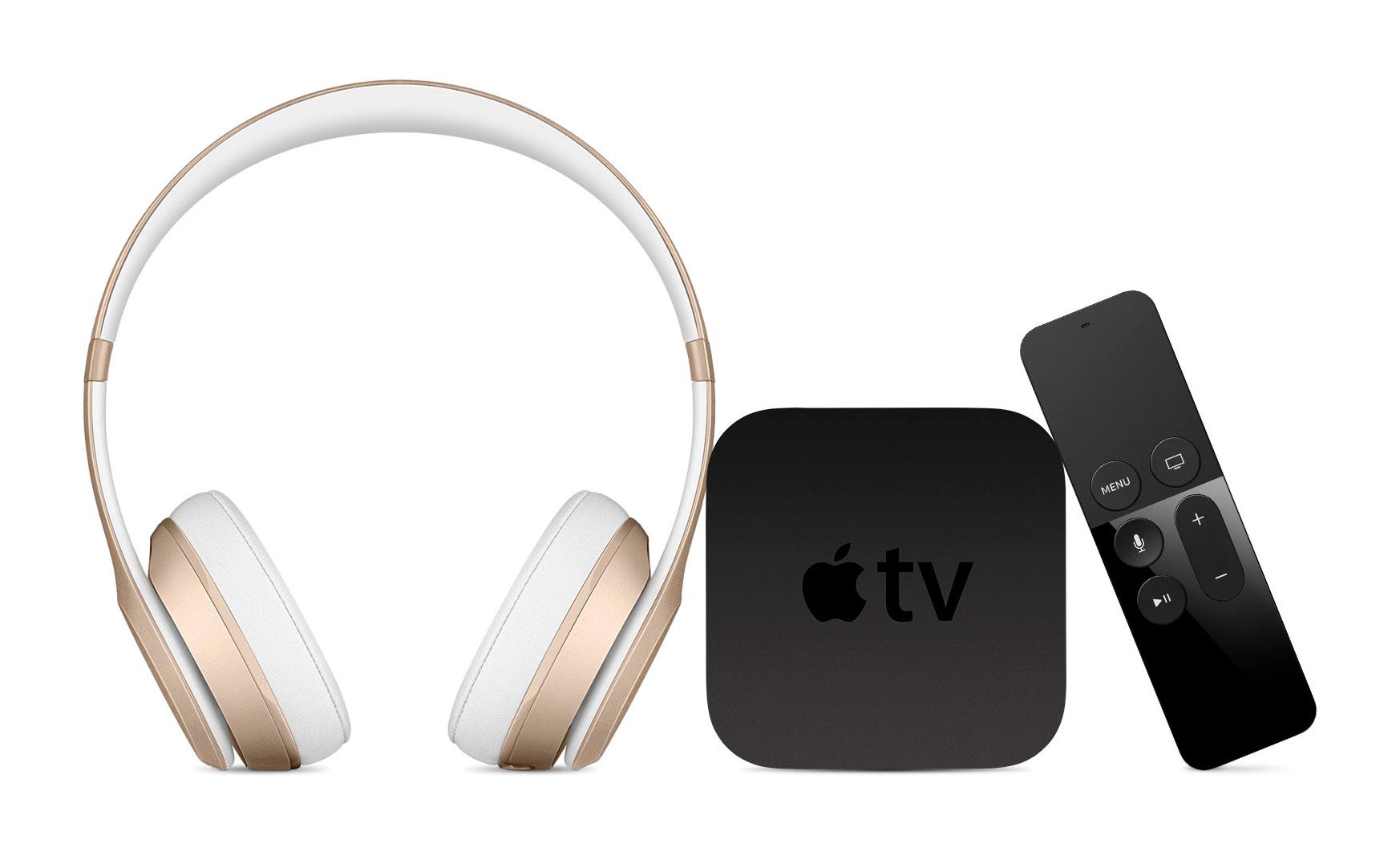Como conectar um fone bluetooth na sua Apple TV