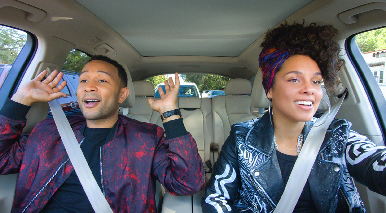 Photo of Série Carpool Karaoke já tem data para estrear no Apple Music