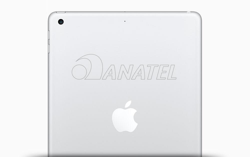 Photo of Novo iPad recebe homologação da Anatel