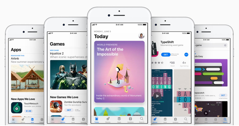 Photo of Editoriais da App Store agora podem ser visualizados no navegador