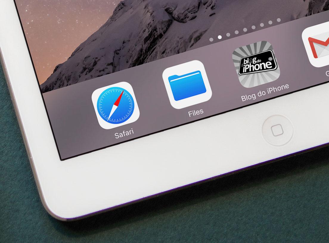 Photo of Apple libera antes do tempo na App Store um aplicativo do iOS 11