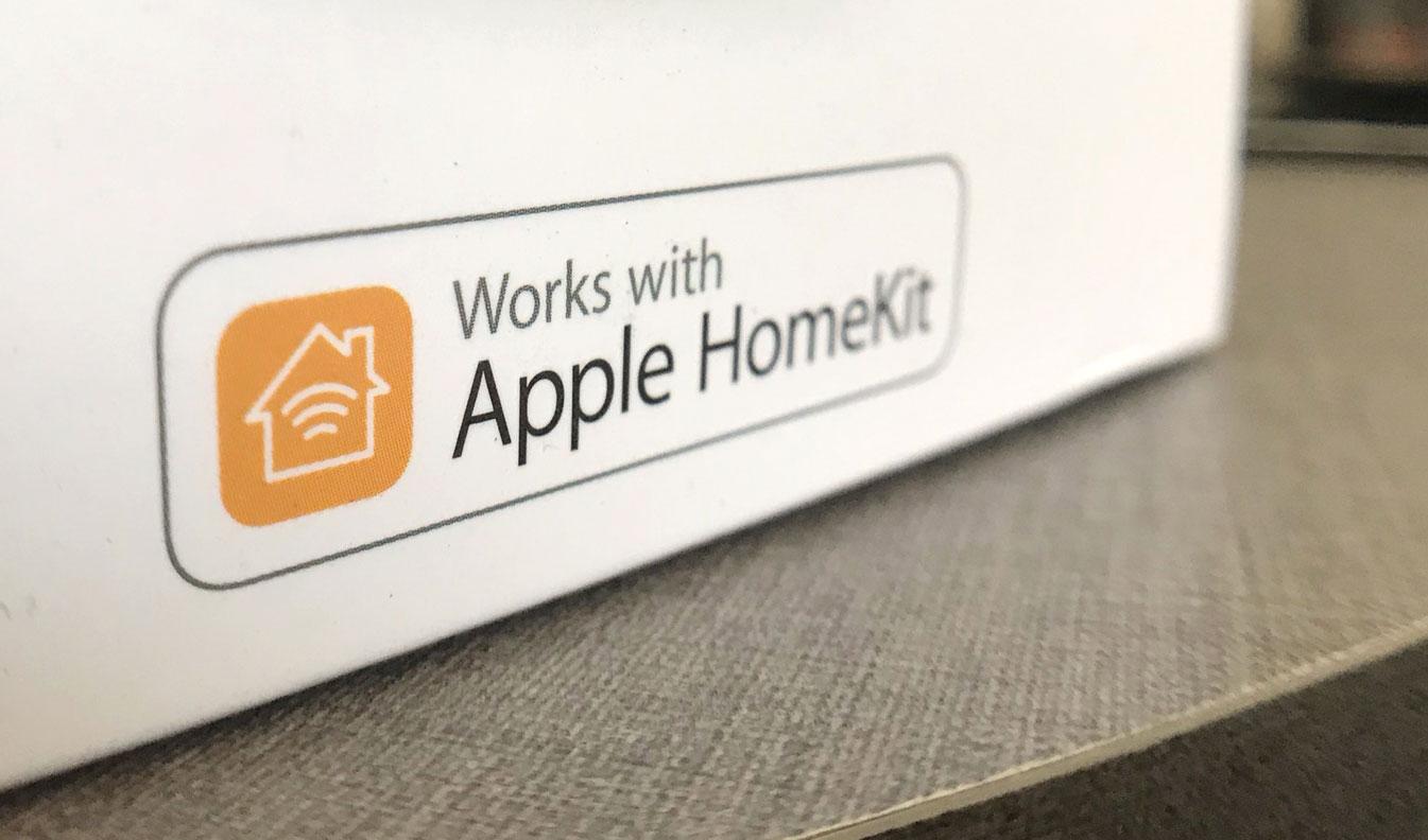 Photo of Apple quer facilitar a criação de novos acessórios para a casa
