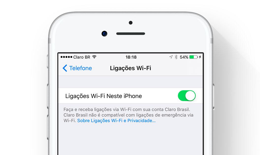 Photo of Números da Claro agora também são compatíveis com Ligações Wi-Fi