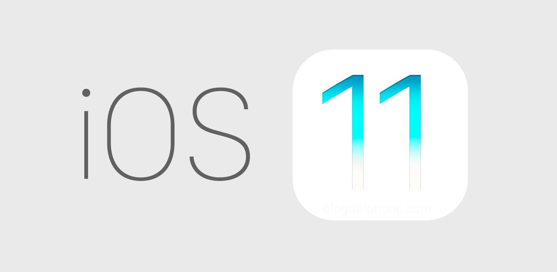 Photo of Confira algumas novidades que virão no iOS 11