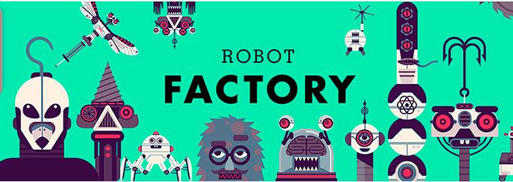 Photo of 'A Fábrica de Robôs' é o aplicativo grátis da semana