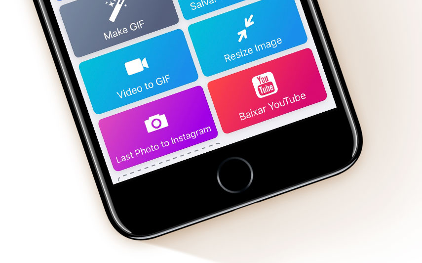 app para baixar video iphone