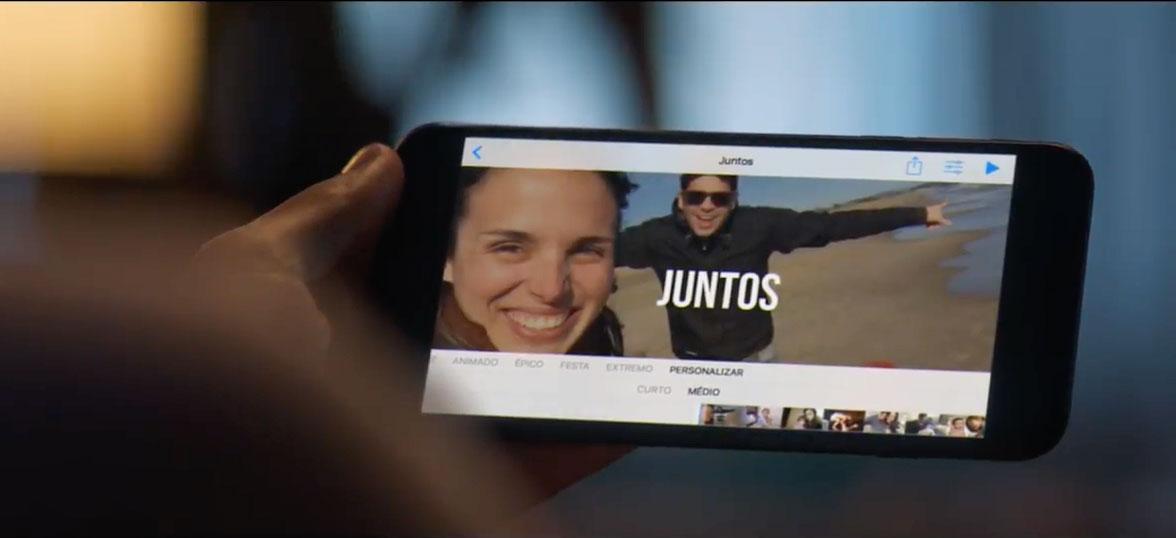 Photo of Em vídeo poético, Apple mostra como são feitas as Memórias do aplicativo Fotos