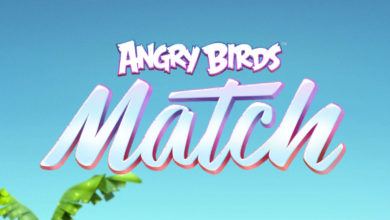 Photo of Angry Birds se transforma em jogo no estilo Candy Crush