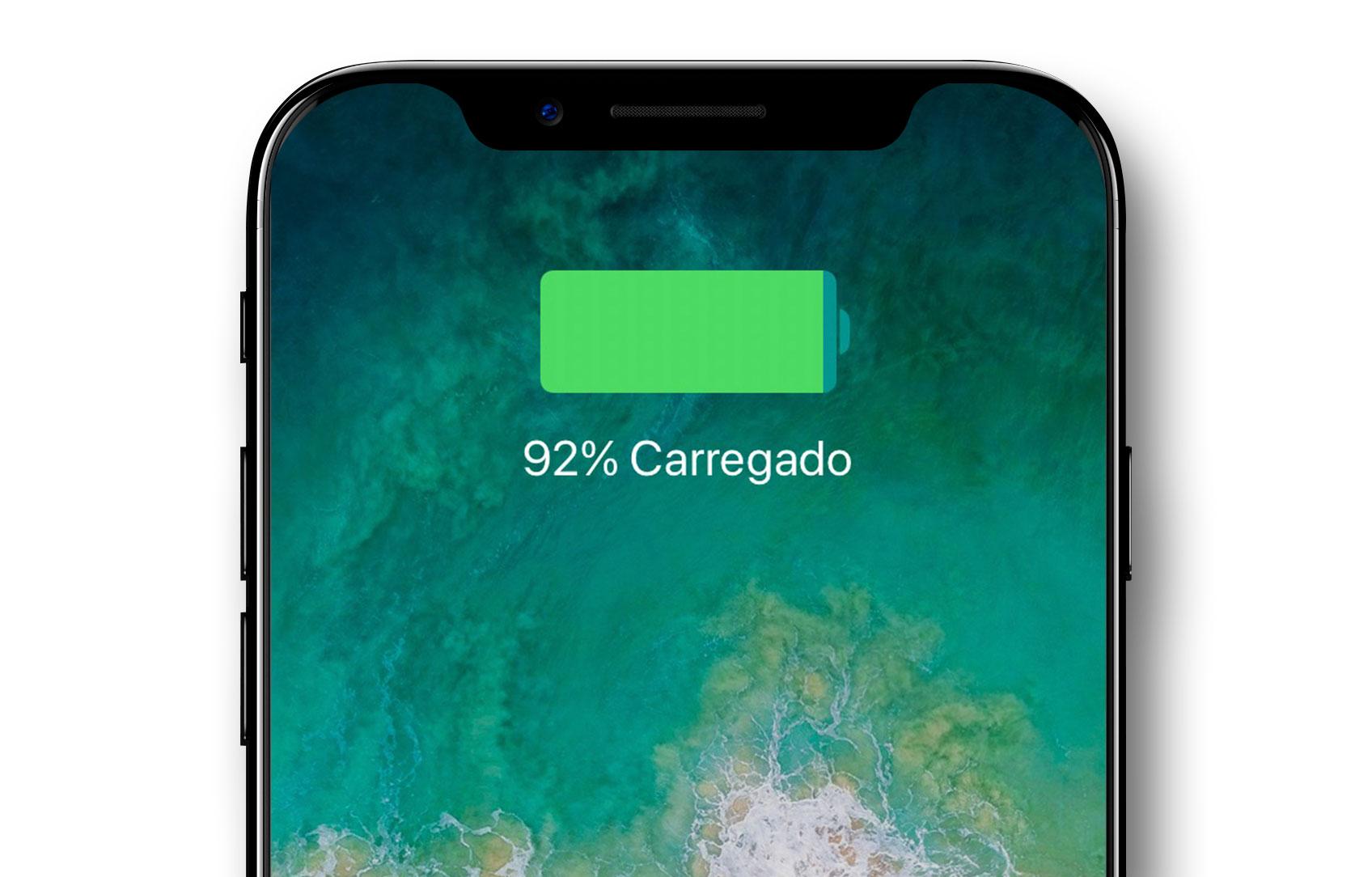 Photo of Algo que a Apple precisa melhorar: carregamento rápido da bateria do iPhone
