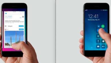 Photo of Vídeos encontrados no beta do iOS 11 mostram funções ainda não implementadas