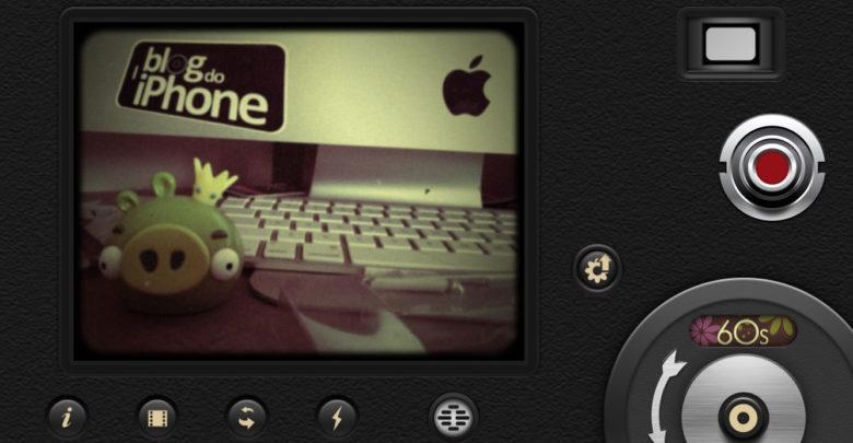 Photo of 8mm Vintage Camera transforma seus vídeos do iPhone em filmes antigos