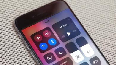 Photo of Não é mais possível desligar completamente o Wi-Fi e o Bluetooth pela Central de Controle no iOS 11
