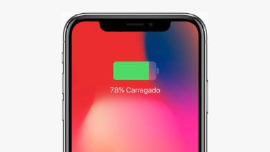 Photo of Novos iPhones permitirão carga rápida de bateria, usando um cabo