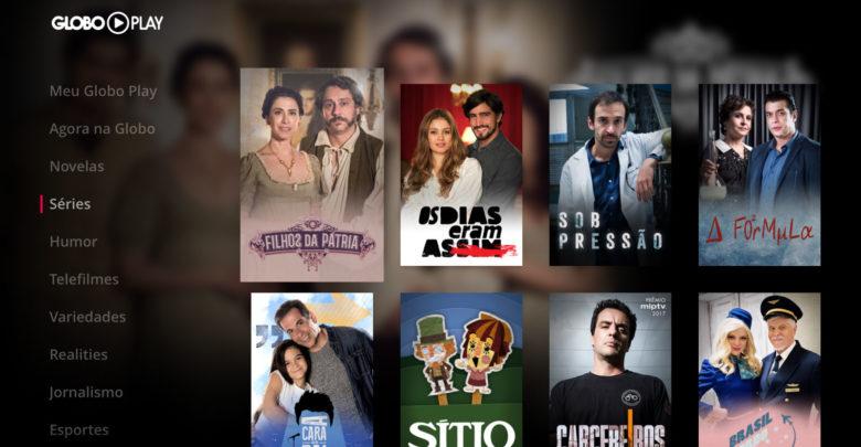 Photo of Globo Play FINALMENTE terá aplicativo para a Apple TV