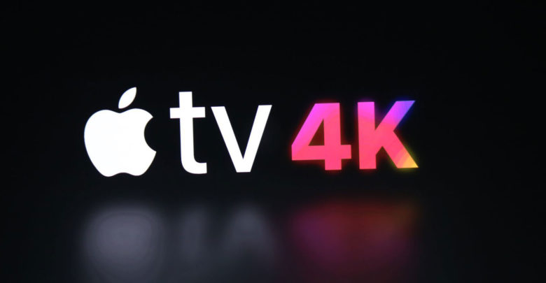 Photo of Apple apresenta nova Apple TV 4K