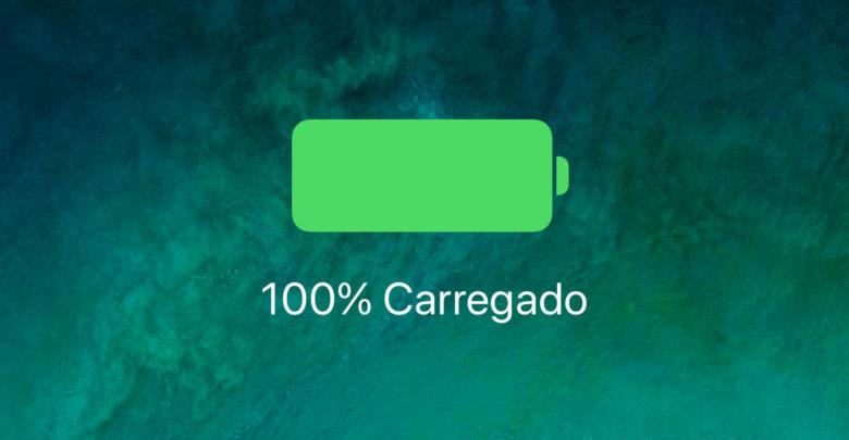 Photo of Como melhorar o consumo de bateria no iOS 11