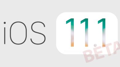 Photo of Desenvolvedores recebem o 3º beta do futuro iOS 11.1
