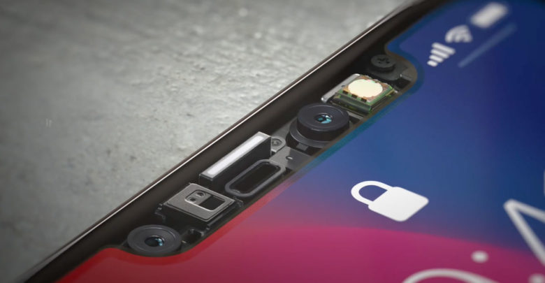 Photo of O iPhone X usa a mesma tecnologia do Kinect