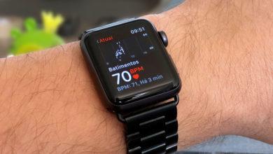 Photo of Apple continua trabalhando em um meio de monitorar a glicemia com o Apple Watch