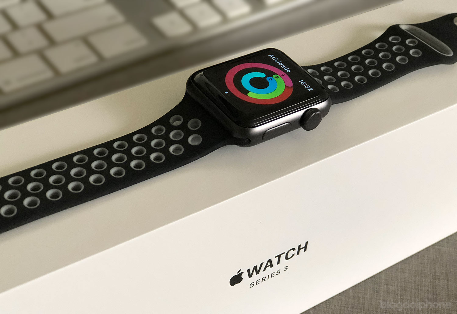 479cad6b22a  review  Testamos o novo Apple Watch Series 3 » Blog do iPhone