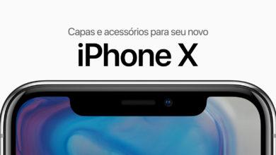 Photo of A BDI Store já tem capas para o iPhone X
