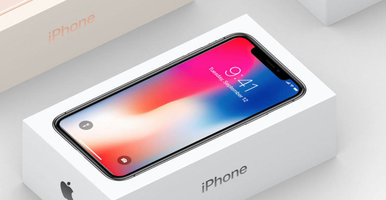 Photo of Pré-venda do iPhone X confirma baixíssimos estoques do novo modelo