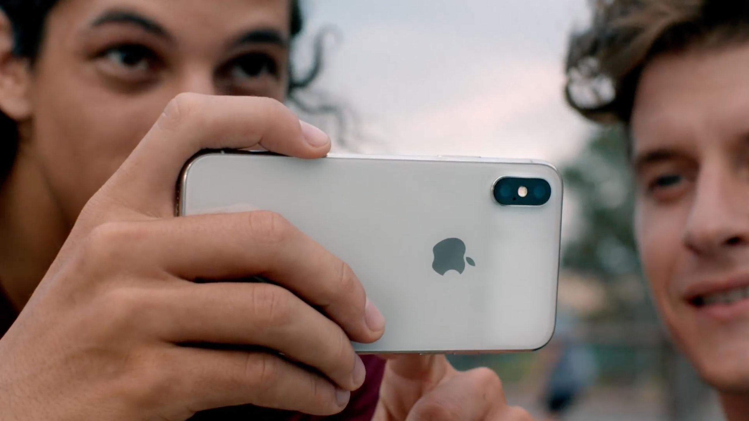 Você acabou de ganhar comprar um novo iPhone de tela inteira, sem botão  frontal  Parabéns! Para quem está vindo de outros modelos mais antigos, ... 2506603483