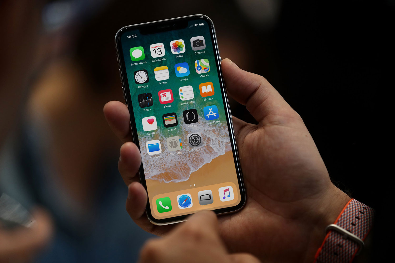 5b2eff66c Preços oficiais do iPhone X divulgados: a partir de R$6.999 » Blog do iPhone