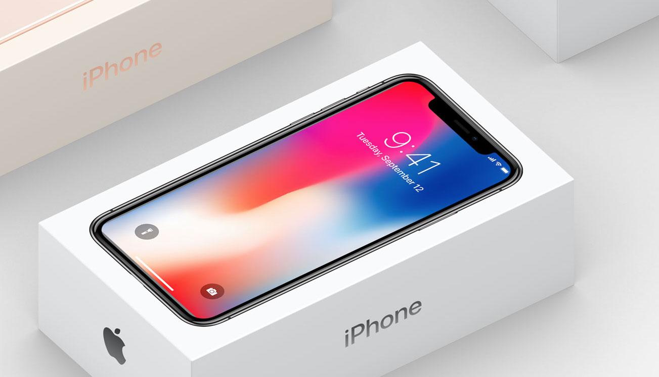 7bc3f7ed963 Pré-venda do iPhone X confirma baixíssimos estoques do novo modelo » Blog  do iPhone