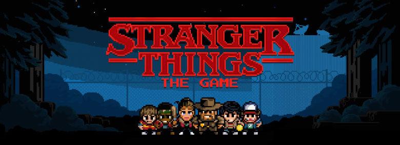 Photo of Netflix lança jogo da série Stranger Things para iOS