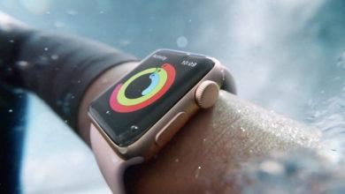 Photo of Nova patente prevê um Apple Watch capaz de evitar que você queime a sua pele no sol