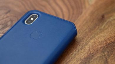 Photo of Capas poderão desligar a tela do iPhone X, assim como acontece com o iPad