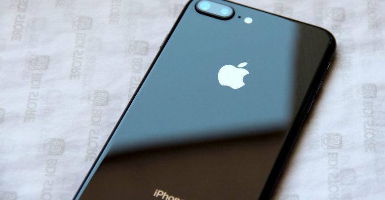 Photo of Em teste, iPhone 8 Plus tem uma autonomia de bateria melhor que outros modelos da concorrência