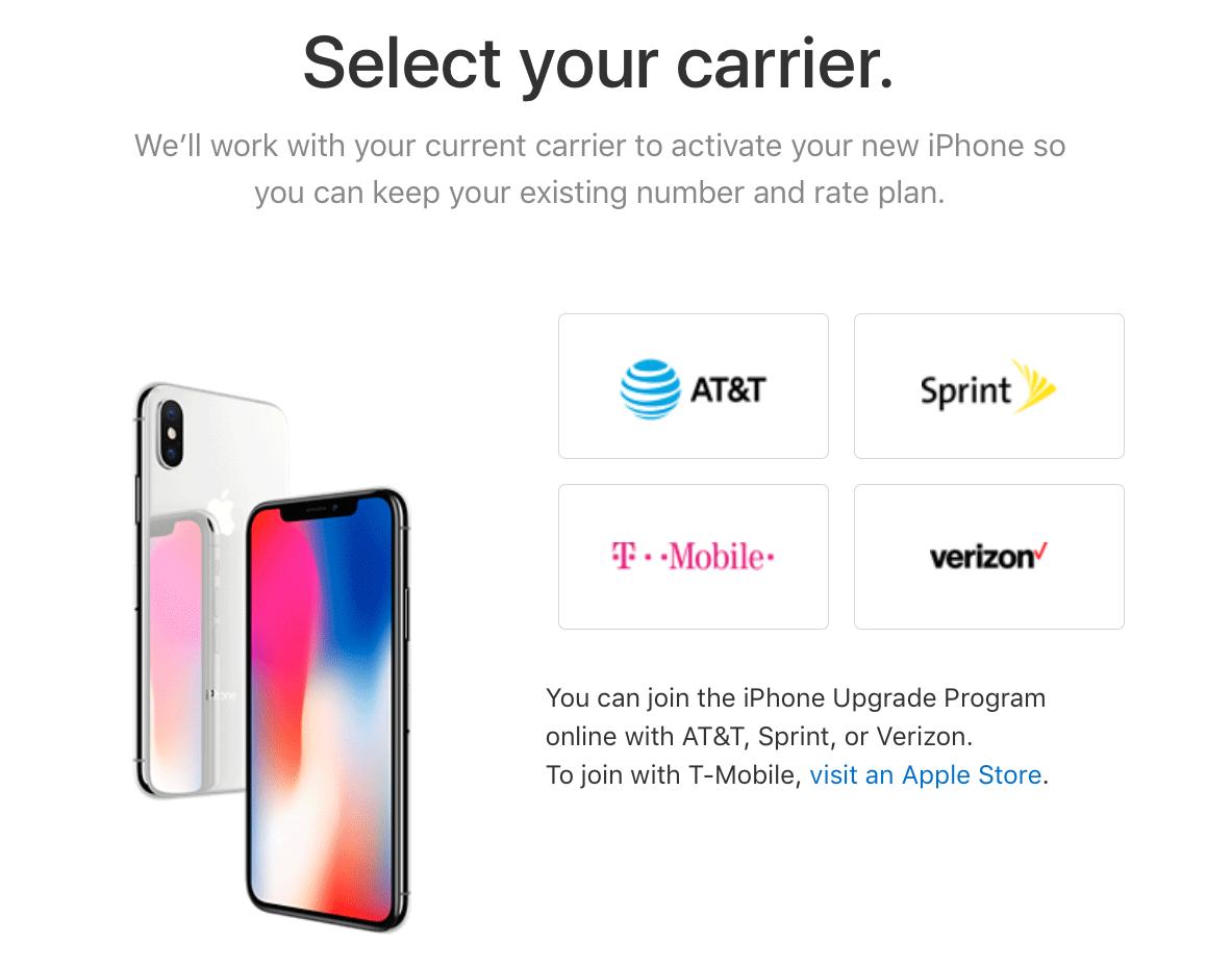 Dicas comprar iPhone X Estados Unidos   Blog do iPhone