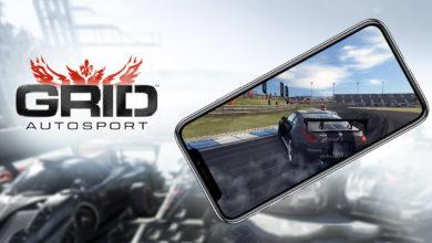 Photo of GRID Autosport mostra que modelo premium ainda pode ser lucrativo