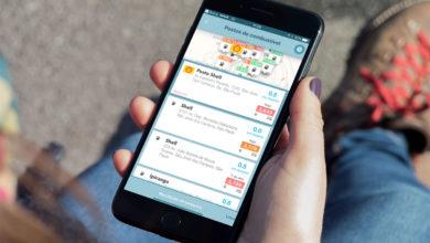 Photo of Como usar o Waze para saber onde a gasolina está mais barata na sua região