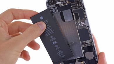 Photo of Apple pede desculpas por reduzir a performance em iPhones com baterias desgastadas