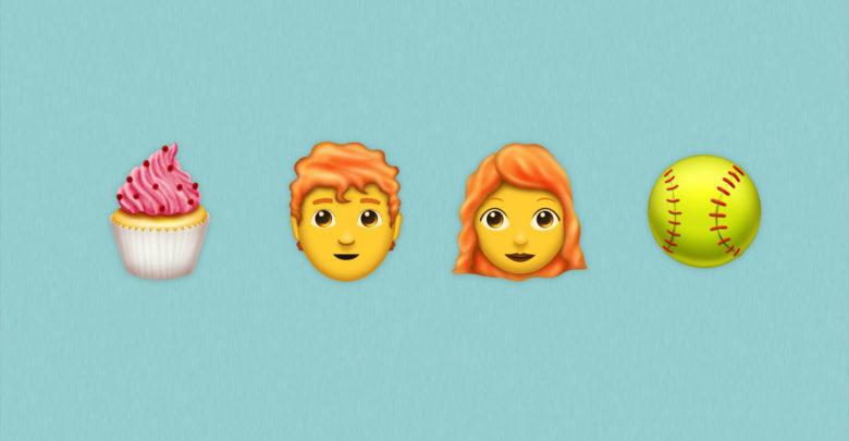 Photo of Confira alguns novos Emoji que poderão chegar ao iPhone no ano que vem