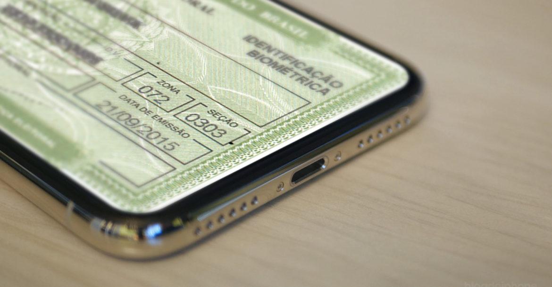 TSE lança formato digital do título de eleitor para usar no celular