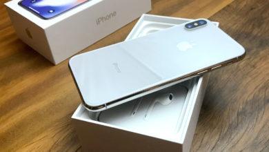 Photo of iPhone X poderá voltar a ser vendido em alguns países