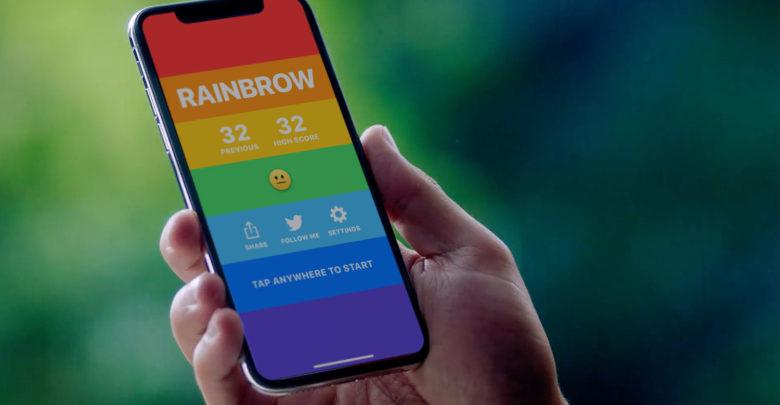 Photo of Lançado um jogo que usa os recursos de reconhecimento facial do iPhone X